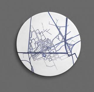 Xavier Monsalvatje  — Cortesía del Consorcio de Galerías de Arte Contemporáneo