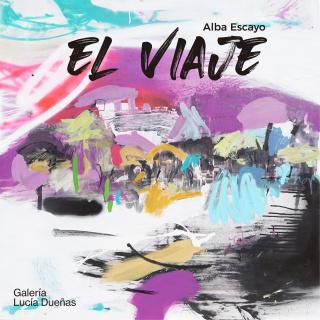 El viaje de Alba Escayo