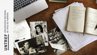 Maestría en Escritura Creativa — Cortesía UNTREF