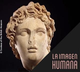 La imagen humana. Arte, identidades y simbolismo — Cortesía de CaixaForum Madrid