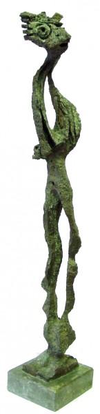 Escultura - Bronze