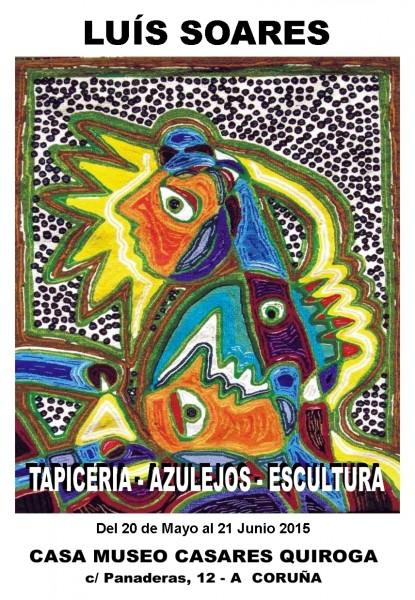 Tapicerías - Azulejos - Esculturas