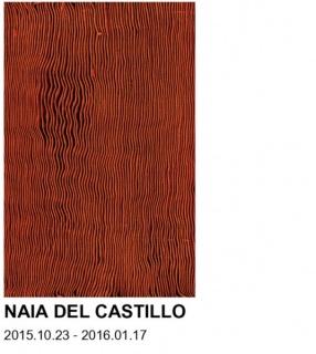 Naia del Castillo