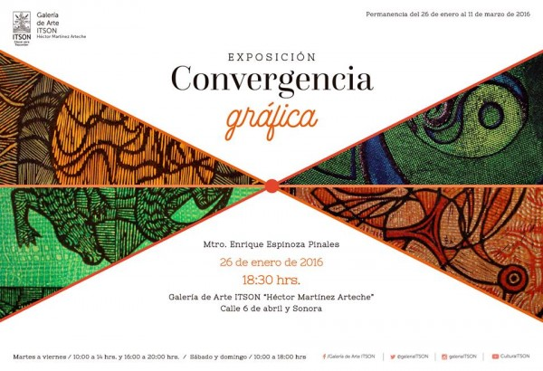 Convergencia Gráfica