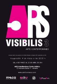 Ars Visibilis III