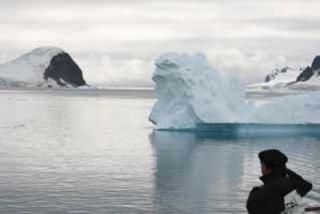 Martí Boada, Illa Danko, Antàrtida (2009)