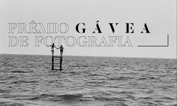 Prêmio Gávea de Fotografia (Fotografia: Antonio Augusto Fontes, Praia Formosa, 1978)