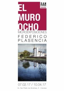 Microexposiciones: Federico Plasencia