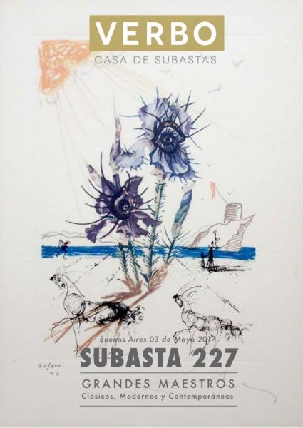 Subasta 227