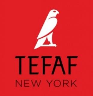 Logotipo. Cortesía de TEFAF