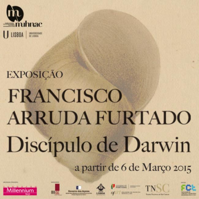 Francisco Arruda Furtado. Discípulo de Darwin