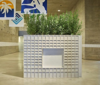 Crédito fotográfico: SUPERFLEX. Fotografía de Pablo Ballesteros // Cortesía del Centro de Creación Contemporánea de Andalucía (C3A)