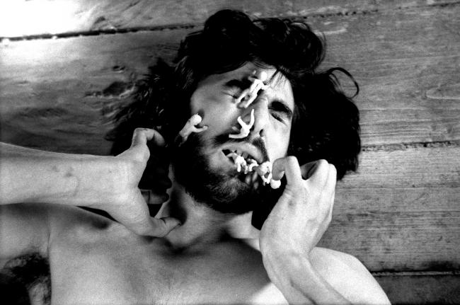 Nuñez y Nuñez, Surrealismo 1974-1977 — Cortesía del MUSAC