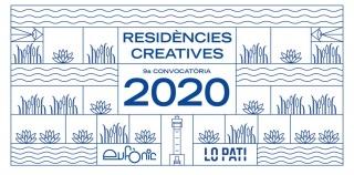 Convocatoria residencias artísticas Eufònic / Lo Pati 2020