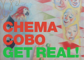Chema Cobo. Get Real!