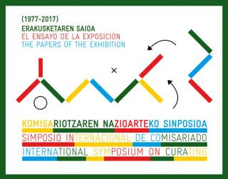 Simposio Internacional de Comisariado El ensayo de la exposición (1977-2017)