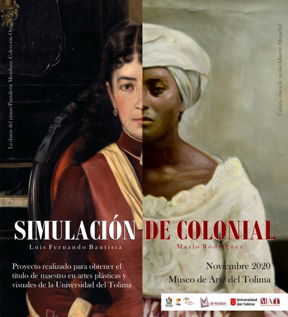 Simulación De Colonial