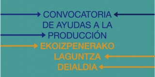 Convocatoria de ayudas a la producción de proyectos en los laboratorios de producción del Centro Huarte 2021