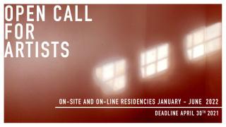 Open Call 2022