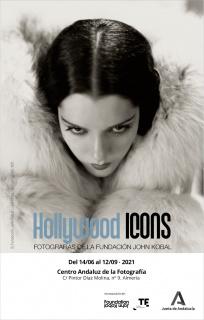 Hollywood Icons. Fotografías de la Fundación John Kobal