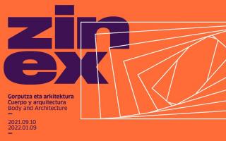 Zin Ex. Cuerpo y arquitectura