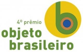4º Prêmio Objeto Brasileiro