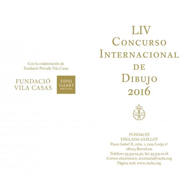 Premio Ynglada-Guillot 2016
