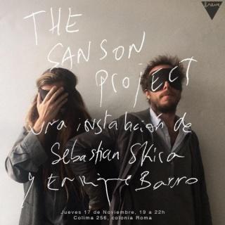 The Sanson Project