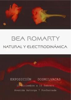 Bea Romarty, Natural y Electrodinámica