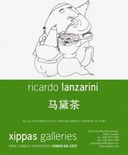 Ricardo Lanzarini