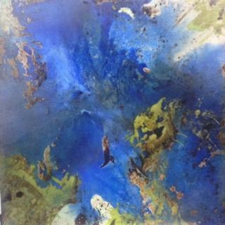 José Callado – Cortesía de la Galería de Arte Montsequi