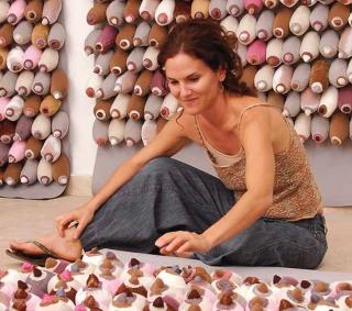 Raquel Paiewonsky – Cortesía del Centro Atlántico de Arte Moderno (CAAM)