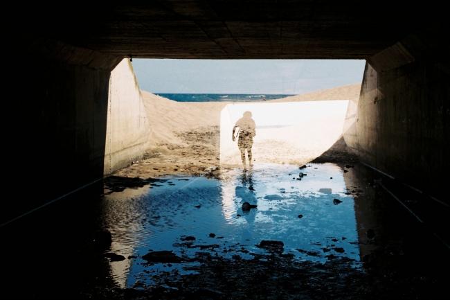 La cambra fluida – Cortesía de la Fundación Palau
