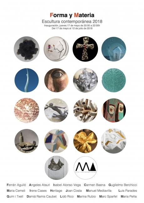 Forma y Materia