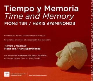 Tiempo y memoria