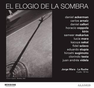 Cortesía de Jorge Mara - La Ruche