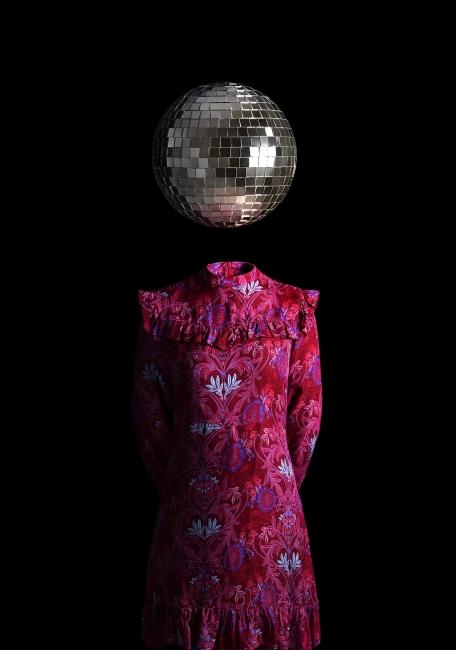 Ceci n'est pas une boule disco