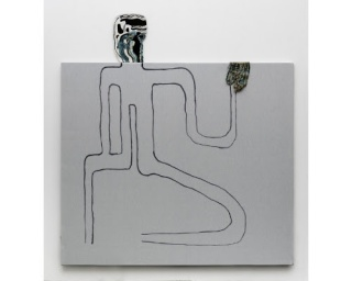 Manglar. Imagen cortesía  3+1 Arte Contemporânea