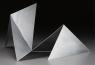Lygia Clark, Bicho Invertebrado, Aluminum, 21 1/4 x 23 5/8 x 7 11/16 In. [54 x 59 x 19.8 Cm.] Executed in 1960