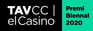 Premi Biennal TAVCC   El Casino 2020