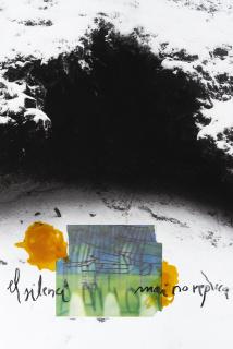 Jordi Pagès — Cortesía de Tinta Invisible edicions