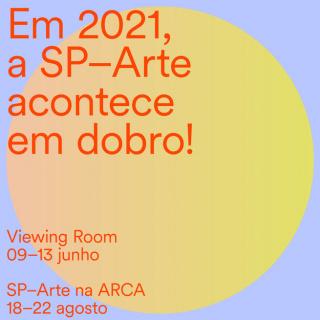 SP-Arte Viewing Room 2021