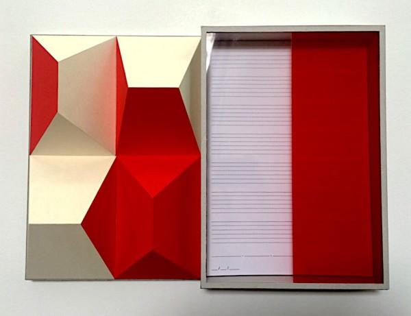 Gabriel Acevedo Velarde, Art Piece #18, 2013