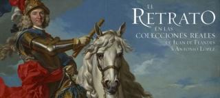 El Retrato en las Colecciones Reales