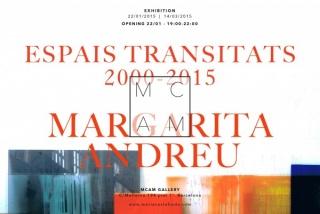 Espais Transitats. 2000-2015