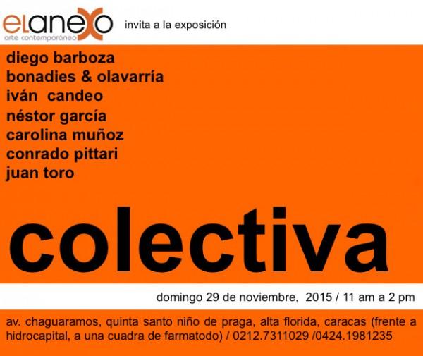 Colectiva