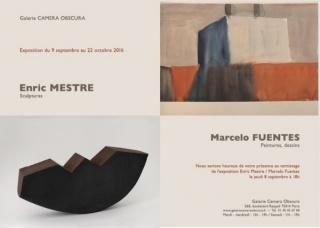 Enric Mestre / Marcelo Fuentes