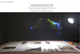 Huanchaco, Manual para hablar con Dios