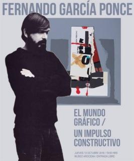 Fernando García Ponce