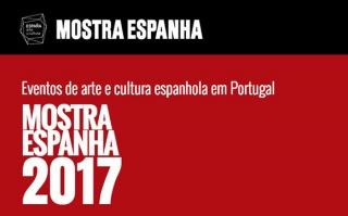 Mostra Espanha 2017